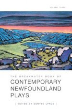 The Breakwater Book of Contemporary Newfoundland Plays