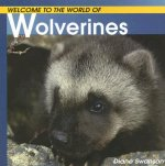Welcome to the World of Wolverines