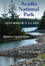 Acadia National Park Dayhiker's Guide
