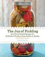 Joy of Pickling, 3rd Edition