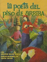 La poeta del piso de arriba / The poet upstairs