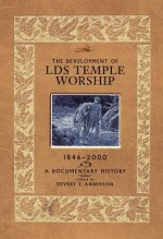 Development of LDS Temple Worship 1846-2000