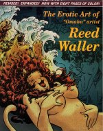 The Erotic Art of Reed Waller