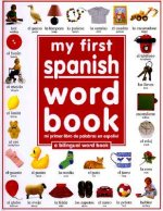 My 1st Spanish Word Book