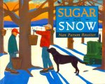 Sugar on Snow