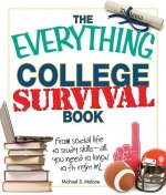 Everything College Survival Book