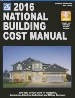 National Building Cost Manual 2016