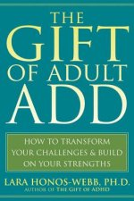 The Gift of Adult ADD
