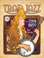 Trad Jazz for Tenor Banjo