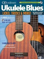 Kev's Quickstart Ukulele Blues