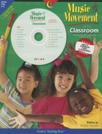 Music and Movement in the Classroom Grades 1-2