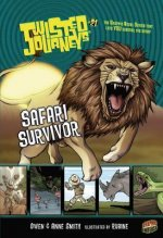 Safari Survivor 21