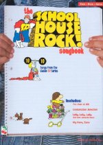 Schoolhouse Rock Songbook