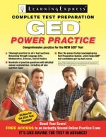 GED Test Power Practice