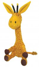 Steam Train, Dream Train Giraffe Doll 14