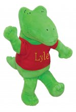 Lyle, Lyle, Crocodile Doll 10