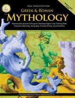 Greek and Roman Mythology 5-8