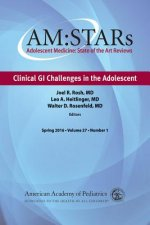 Am Stars Clinical Gi Challenges in the Adolescent