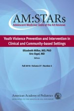 Am Stars Youth Violence Prevention and Intervention in Clinical and Community-based Settings
