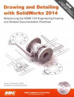 Drawing and Detailing with SolidWorks 2014