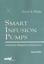 Smart Infusion Pumps