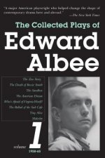 The Collected Plays of Edward Albee 1958-65