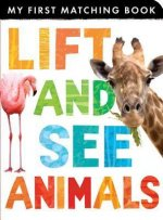 Lift and See Animals