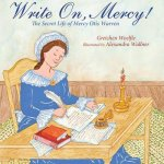 Write On, Mercy!