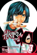 Hikaru no Go, Vol. 3
