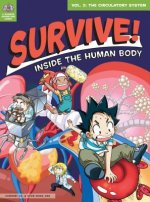 Survive! Inside the Human Body 2