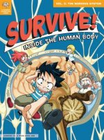 Survive! Inside the Human Body 3