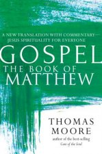 Gospel the Book of Matthew