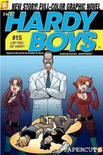 Hardy Boys Undercover Brothers 15
