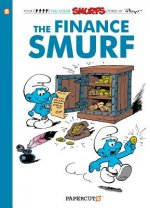 Smurfs #18: The Finance Smurf, The