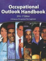 Occupational Outlook Handbook 2016-17