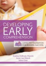 Developing Early Comprehension