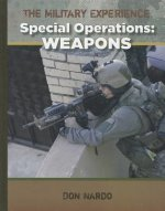 Special Operations: Weapons