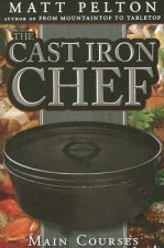 The Cast Iron Chef