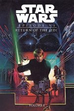 Star Wars: Episode VI: Return of the Jedi 1