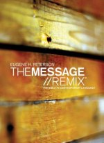 The Message : Remix