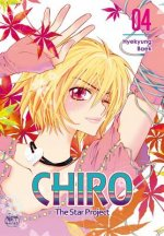 Chiro The Star Project 4