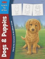 Learning to Draw Dogs & Puppies