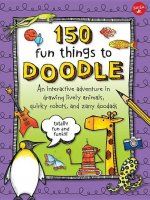 150 Fun Things to Doodle