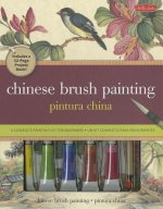 Chinese Brush Painting / Pintura China