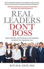 Real Leaders Don't Boss