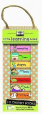 Little Learning Books