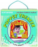 Soft Shapes Puppet Theater
