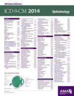 ICD-9-CM 2014 Express Reference Card Orthopaedics