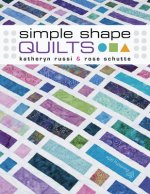 Simple Shape Quilts