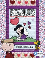 Peanuts Quilted Celebrations